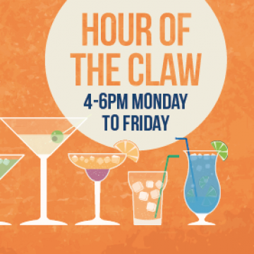 Hour of the Claw